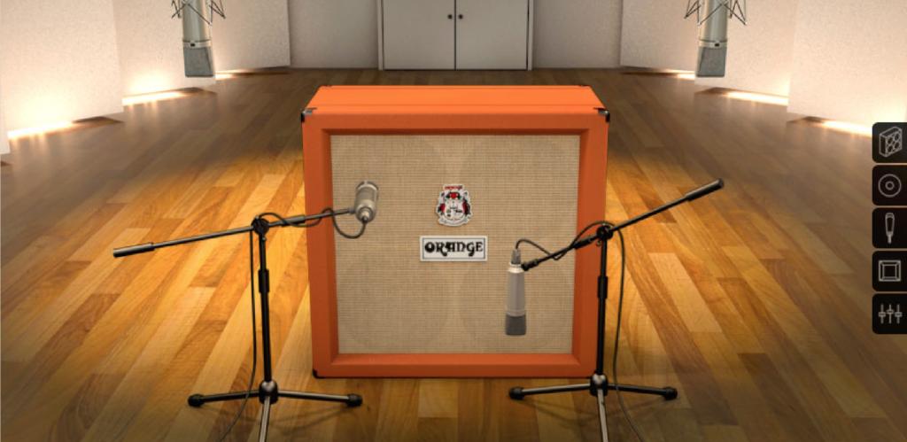 AmpliTube 4 エディット