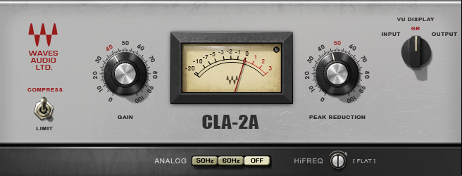 CLA-2A、CLA-76、CLA-3Aレビュー