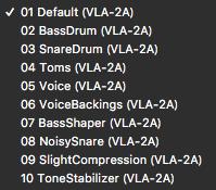 Black Rooster Audioの『VLA-2A』レビュー
