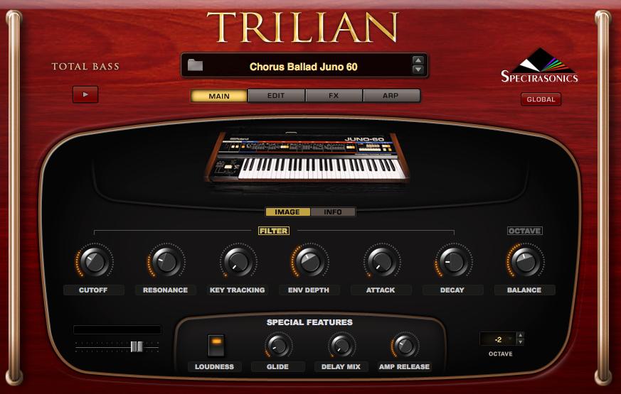 Trilianレビュー