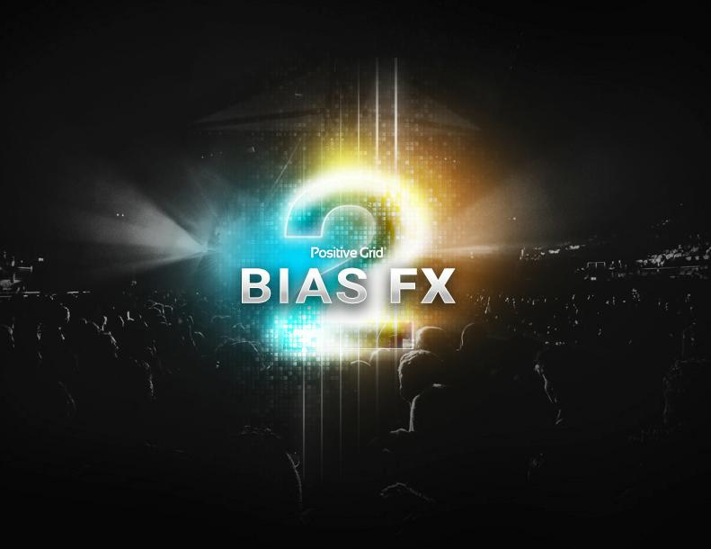 BIAS FX 2_レビュー