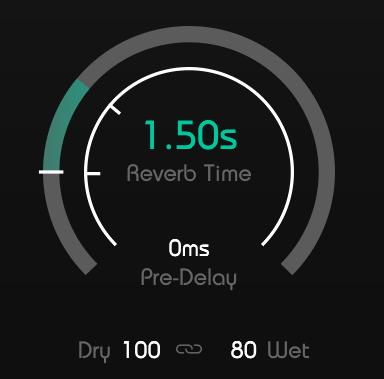 smart:reverb使い方レビュー