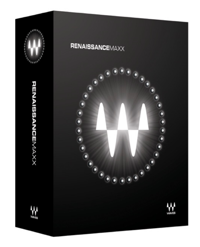 Renaissance Maxx 使い方レビュー