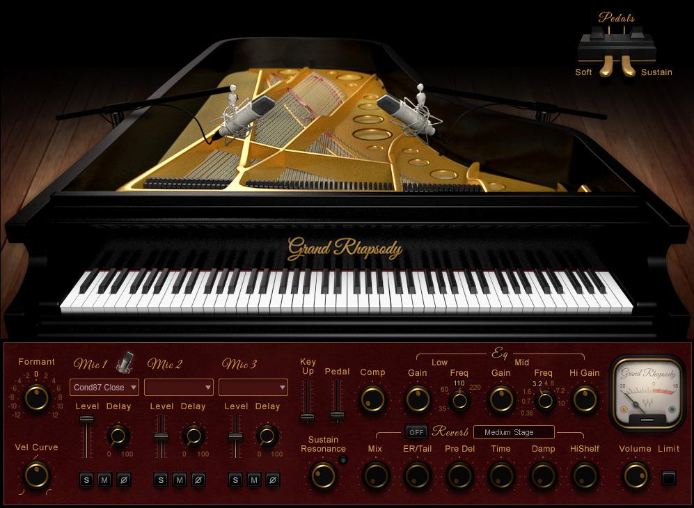 Piano & Keys使い方レビュー