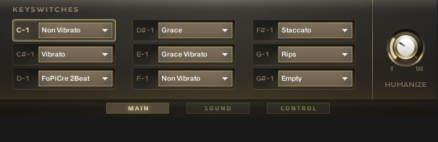 Session Horns Pro使い方レビュー