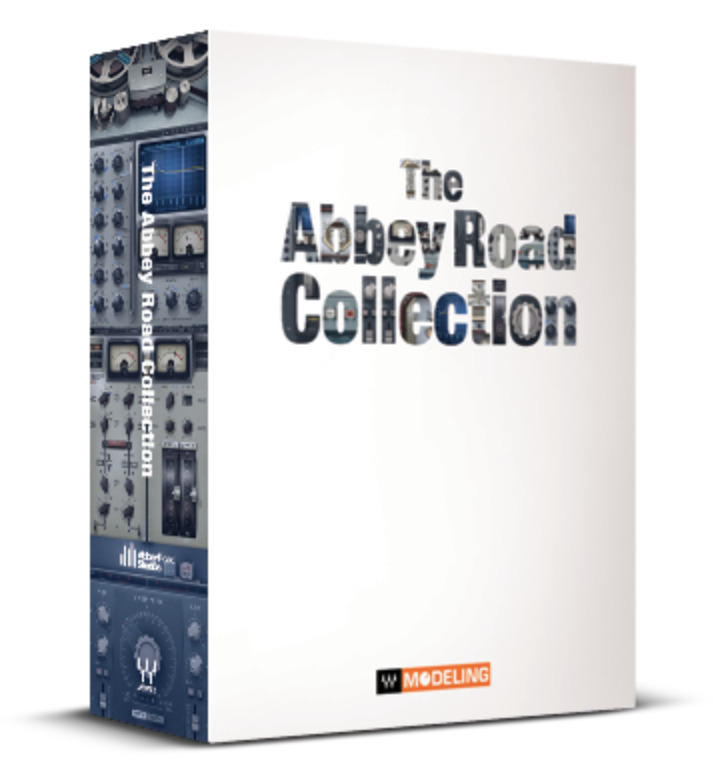 Abbey Road Collection 使い方レビュー