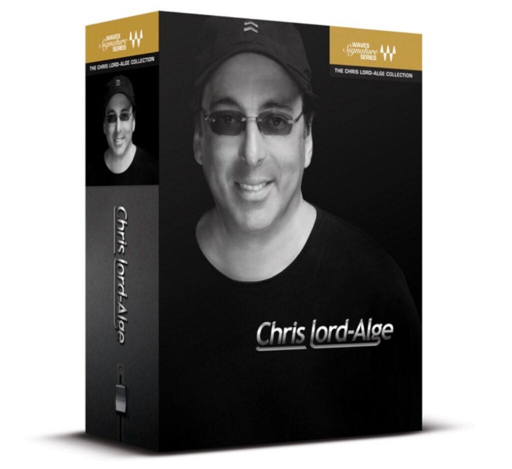 Chris Lord-Alge Signature Series使い方レビュー