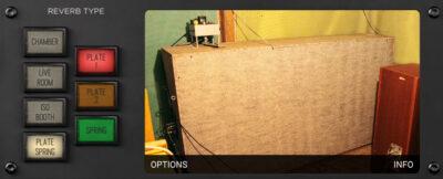 Sunset Sound Studio Reverb 使い方レビュー